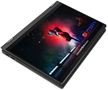 Lenovo Flex 5 14″ 2-in-1 Laptop, 14.0″ FHD (1920 x 1080) Touch Display, AMD Ryzen 5 4500U Processor, 16GB DDR4, 256GB SSD, AMD Radeon Graphics, Digital Pen Included, Win 10, 81X20005US, Graphite Grey 31rKp6i0irL