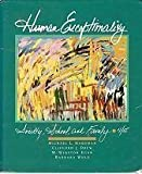 Human Exceptionality : Society, School, and Family, Hardman, Michael L., 0205138012