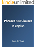 Phrases and Clauses in English