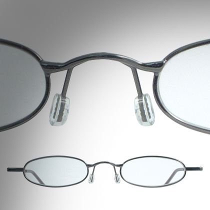 That Company Called If 5403 Reading Glasses Plus 2.0 Lens - Lense Called Glasses One
