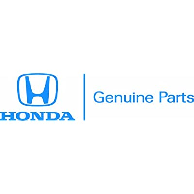 Genuine Honda Parts 17220-RB0-000 Air Filter for Honda Fit: Automotive