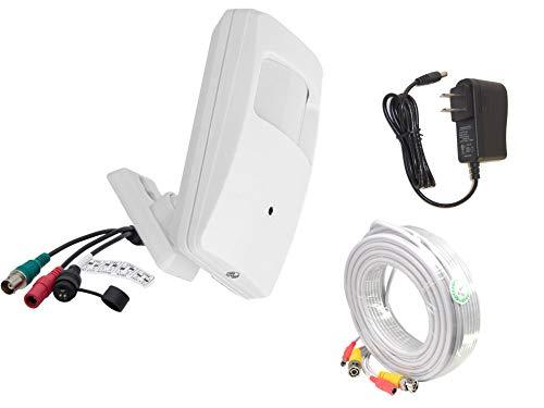 Evertech Hidden Spy Security Camera Home Surveillance 1080p