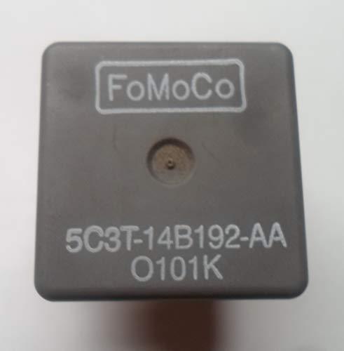 Oem Relay (Ford OEM Relay 5C3T-14B192-AA O101K (1 Relay))