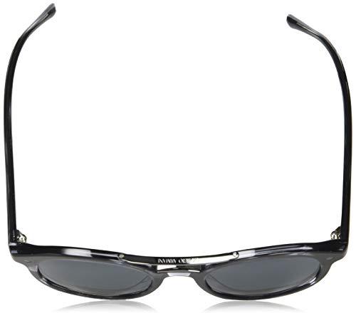 grey Armani Giorgio striped Hombre Sol Grey Gafas Gris Para De BzqrwBd
