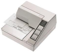 t Printer - K25767 (Epson Tm U295 Receipt Printer)