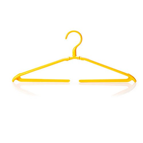 Collapsible Magic Travel Hanger - 5 Pack Suits Hanging Hange