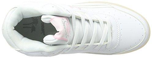 Soft II Alte Pink Bianco Gear Donna L Flo White Lights Sneaker A 2 PIxqYxv