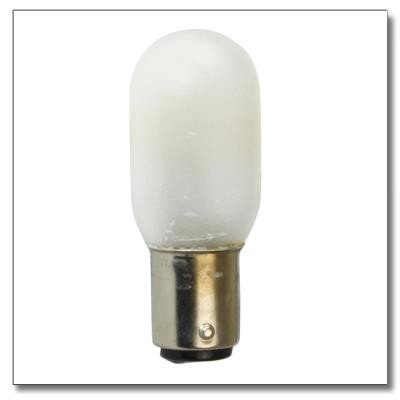 Fusion Commercial by Tomlinson 513-25 LIGHT BULB (MID SHELF) 15W 51