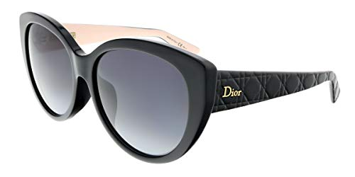 CHRISTIAN DIOR LADY 1NF Black Pink Signature ()