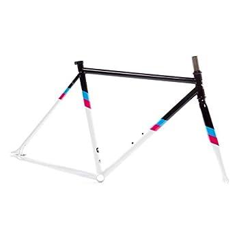Image of Cruiser Bikes State Bicycle Co. - La Fleur 3- Frameset 55cm