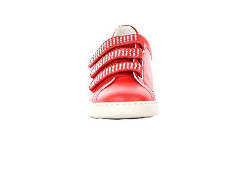 SXX003P001581561 Liu Jo Sneakers Mujer Piel Naranja Naranja