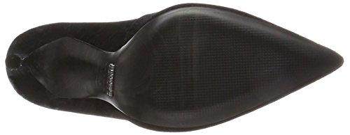 Black Femme Schwarz Women Shoes Schutz Escarpins xXwpq66