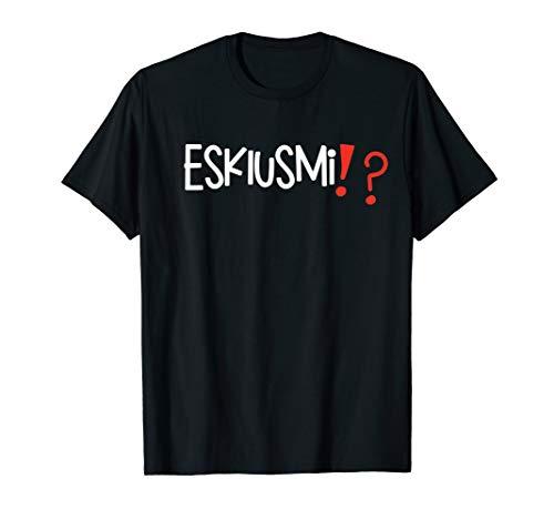 Camisa Chistosa en Espanol Funny Shirt in Spanish.