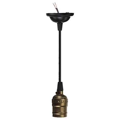 KINGSO Socket Pendant Without 110 220V