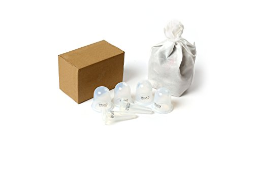 SPEQUIX-6-Piecesset-Face-Body-Cupping-Therapy-Massage-Set-or-Muscle-Soreness-Pain-Relief-Injury-Recovery-Toning-Cellulite