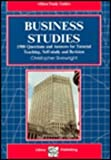 Business Studies : 1500 Questions and Answers for Tutorial Teaching, Self Study and Revision, Sivewright, Christopher, 1898563071