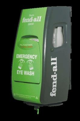 FND320020000000 - Fendall 2000 Portable Eye Wash Station by Honeywell