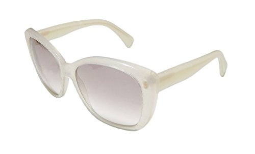 Alexander McQueen 4193 Womens/Ladies Designer Full-rim Gradient Lenses Sunglasses/Shades (56-16-140, - Women Sunglasses Alexander Mcqueen