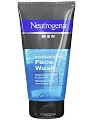 Neutrogena Invigorating Face Wash ()