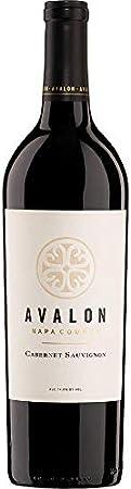 Avalon Napa Valley Cabernet Sauvignon 2017 750ml