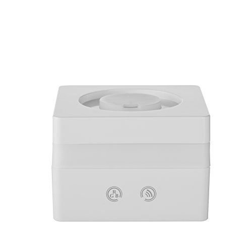 Essential Ultrasonic Humidifier Travel size Aromatherapy