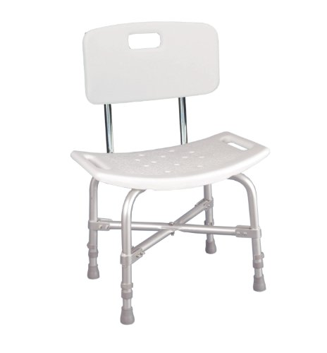 Drive Medical Backrest (Drive Medical Bariatric Heavy Duty Bath Bench)