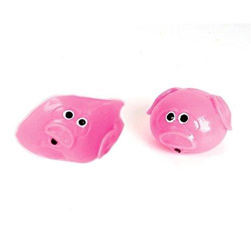 "2.5"" Splat Pig Ball (Package of 12)"