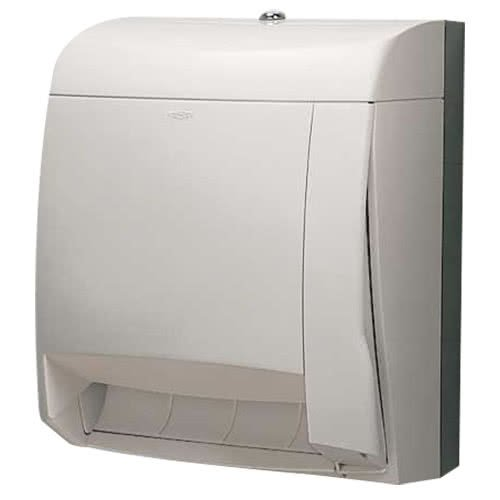 B-52860 MatrixSeries Gray Surface-Mounted Roll Paper Towel Dispenser By TableTop King