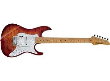 Ibanez AZ224F-BTB · Guitarra eléctrica: Amazon.es: Instrumentos musicales