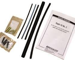 Bn Thermic Cable Repair Kit Emergency Use Underfloor Heating