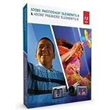 Photoshop Elements v.9.0 And Premiere Elements v.9.0 - 1 User