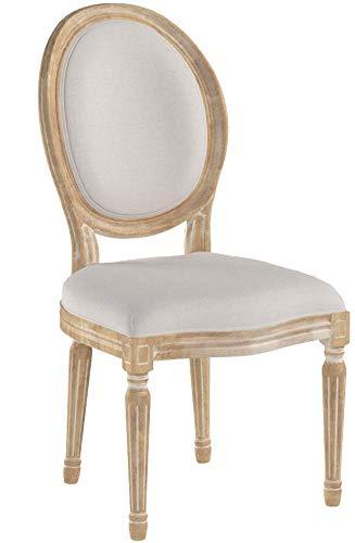 Christopher Knight Home 300258 Phinnaeus Beige Fabric Dining Chair (Set of 2), by Christopher Knight Home (Image #8)
