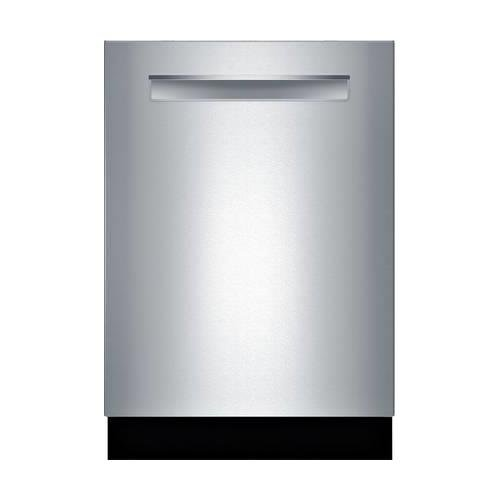 Bosch SHP865WD5N 500 Series Built In Fully Integrated Dishwasher with 5 Wash Cycles, in Stainless Steel