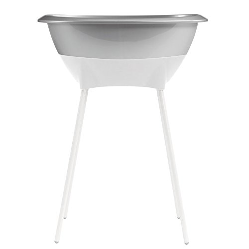 baby bathtub with stand - 7