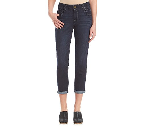 Democracy-Womens-Ab-Solution-Cropped-Jean