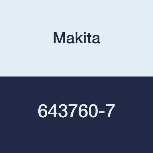 Makita 643760-7 Brush Holder