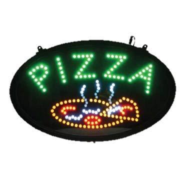 LED Sign''Pizza''