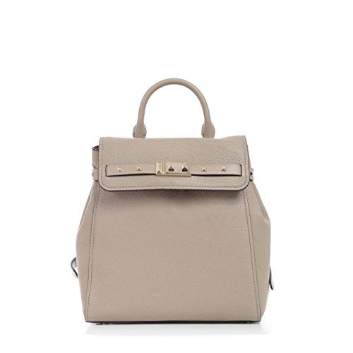 Addison Leather - Michael Kors Addison Medium Leather Backpack