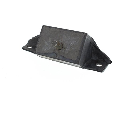 (289-351W Rubber Motor Mount, Right Side, Fits Ford Small Block)