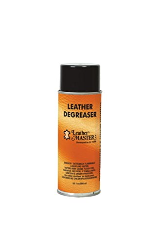 Leather Master Leather Care Degreaser
