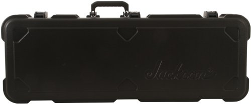 Stock Guitar Case Cover - Jackson 299-6100-506 Dinky/Soloist Guitar Case