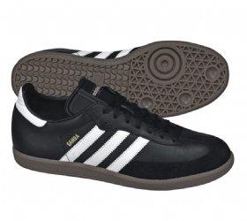 size 40 f4e56 815d2 adidas Schuhe Samba M. Der ulitmative RETRO Old School Look ...