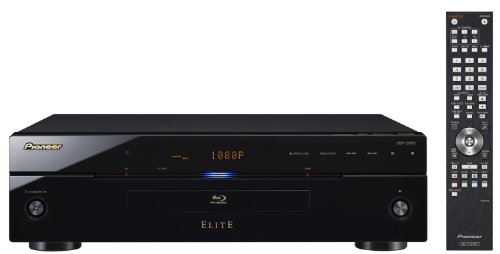 Cd Recorder Pioneer (Excellent Pioneer BDP-05FD Blu-ray Player)