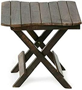 Aditi Wood HANDICRAFTS Well FURNISHED Stool