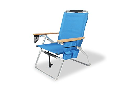 (Ostrich Deluxe Outdoorsman Chair)