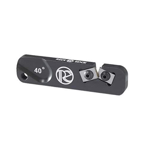 (Redi Edge 40 Degree Angle Tactical Grey Pro Sharpener)