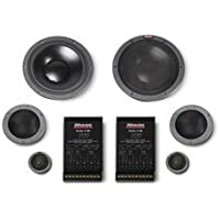 System-362 - Dynaudio 8 3 Way Component Speakers
