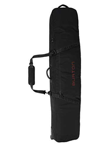 Burton Wheelie Gig Snowboard Bag, True Black W19, 166 cm (Cheap Burton Snowboards)