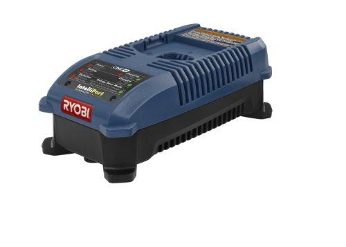 Ryobi 140153004 Reciprocating Saw Battery Charger, 18-volt Genuine Original Equipment Manufacturer (OEM) part for Ryobi