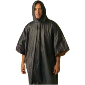- Texsport Reversible Adult Rain Poncho